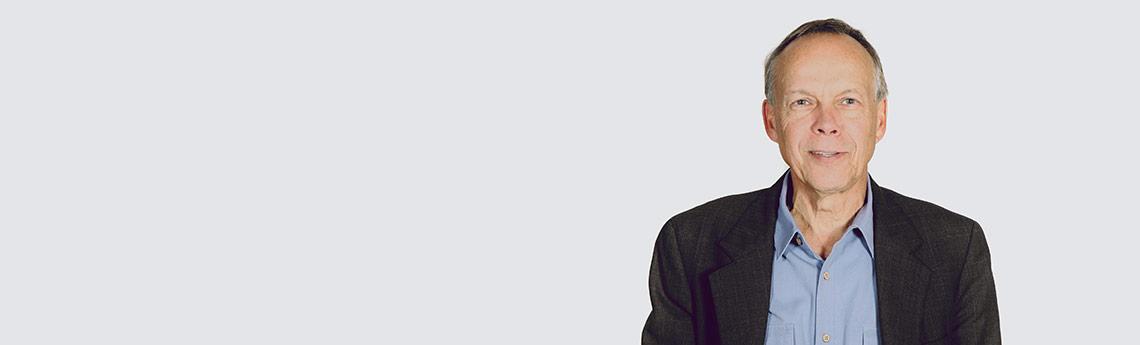 Gene McGill